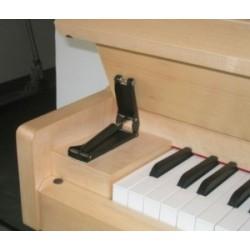Ralentisseur de cylindre pour piano droit