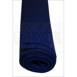 Feutre bleu de mécanique 2 mm (différents conditionnements au choix)