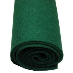 Feutre vert de mécanique 2 mm (différents conditionnements au choix)