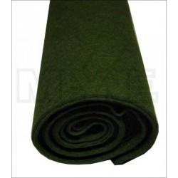 Feutre vert de mécanique pour Bechstein 1,5 mm (différents conditionnements au choix)