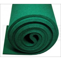Feutre d'attrape vert 6 mm (différents conditionnements au choix)