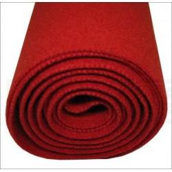 Casimir rouge 1,6 mm (différents conditionnements au choix)