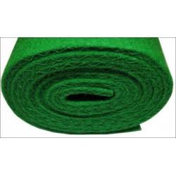 Feutre vert pour fond de clavier 5 mm (différentes découpes au choix)
