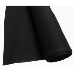 Tissus noir pour garnissage de l'arrière du piano