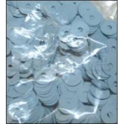 Mouches en papier de balancier 12 x 0,25 mm (différentes quantités au choix)