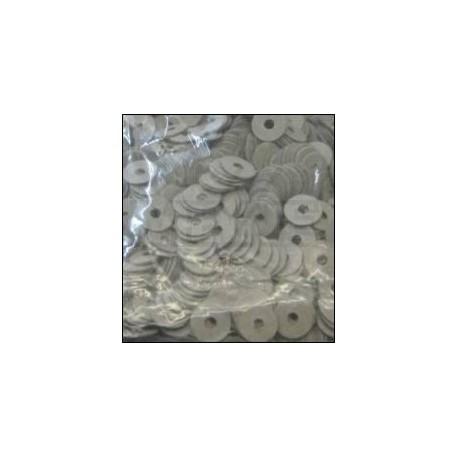 Mouches en papier de balancier 12 x 0,75 mm (différentes quantités au choix)