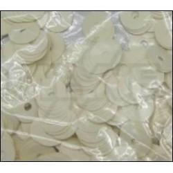 Mouches en papier d'enfoncement 22 x 0,30 mm (différentes quantités au choix)