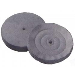 Disque à polir en toile (différentes dimensions au choix)