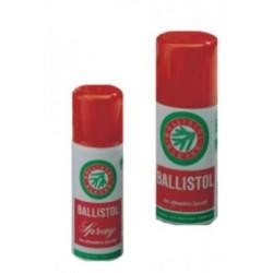 Ballistol spray pour nettoyage et lubrification (différentes quantités au choix)