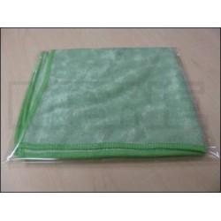 Tissu à polir microfibre