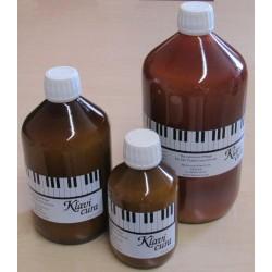 Produit de nettoyage Klavicura en bouteille (différentes quantités au choix)