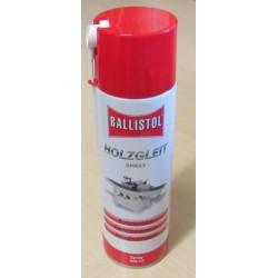 Spray lubrifiant Ballistol