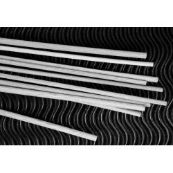 Tige de bois ronde (différents diamètres au choix)