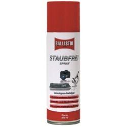 Spray anti poussière Ballistol