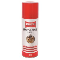 Spray Ballistol huile Ustanol