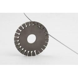 Outil pour mesurer les cordes