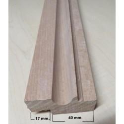 Rail de fixation des marteaux