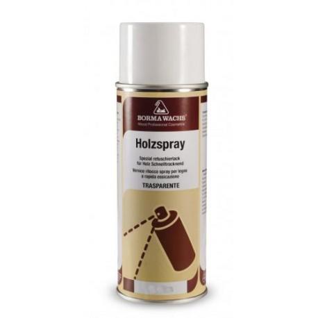 Laque de retouche en spray (différentes teintes au choix)