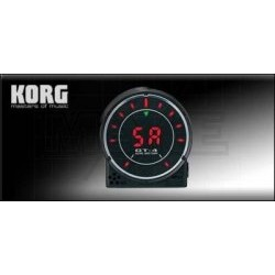 Accordeur chromatique LED Kotg GT-4