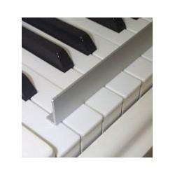 Règle pour dressage de clavier (longueur 1210 mm)