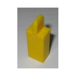Cale en PVC pour regarnir les mortaises de balancier et d'enfoncement (différentes épaisseurs au choix)