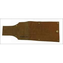 Pochette en cuir pour scie Ryoba Komane n° 2090