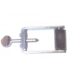 Presse pour plaques n° 21302 + 21303