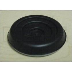Isolateur / glissoir en teflon 60 mm Ø