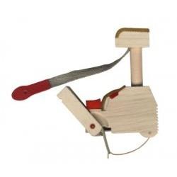Noix de marteaux sans fourche (à l'unité ou jeu complet)