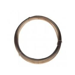 Fil pour ressort, en rouleau (différents diamètres au choix)